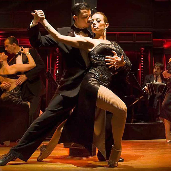 tango show buenos aires